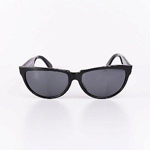 Óculos de Sol Feminino Robert La Roche Preto com Lente Fumê - RROCSMODS-33