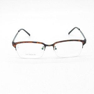 Óculos Receituário Prorider Quadrado Animal Print - 2757c2
