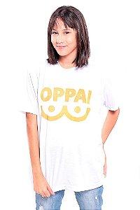 Camiseta Prorider Zeno On Branca com estampado Retangular Horizontal - ZOCAM20
