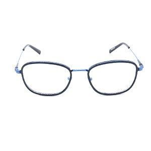 Óculos Receituário Prorider Quadrado Azul - h0066c5