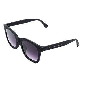 Óculos Solar Prorider Quadrado Preto Fosco