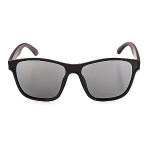 Óculos Solar Voor Vert Preto Fosco - VVOCSJQ7930C1
