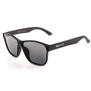 Óculos de Sol Voor Vert Preto Fosco - VVOCSJQ7930C1