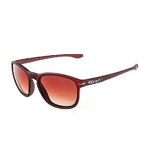 Óculos de Sol Voor Vert Marrom Fosco - VVOCSGP216