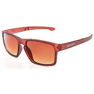 Óculos de Sol Voor Vert Marrom Fosco - VVOCS009246-05