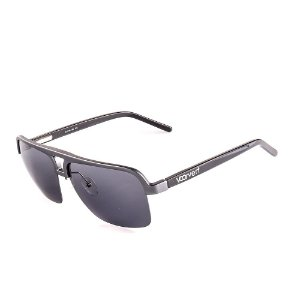 Óculos Voor Vert Grafite com Preto - VVOCSML2120
