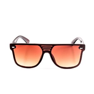 Óculos Solar Voor Vert Marrom - VVOCSLM9303C1