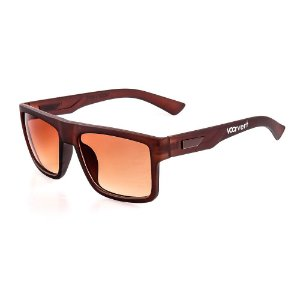 Óculos de Sol Voor Vert Marrom Fosco - VVOCS8814