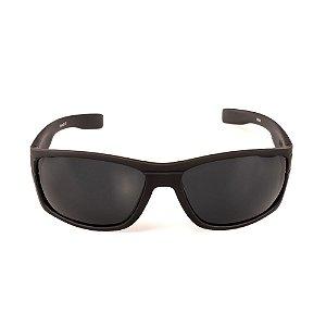 Óculos de Sol Titania Preto Fosco