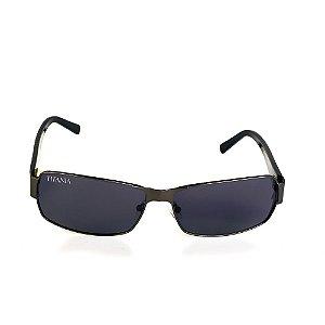 Óculos de Sol Titania Preto e Cinza