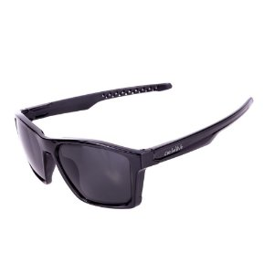 Óculos de Sol Conbelive Esportivo Preto