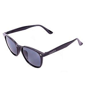Óculos de Sol Conbelive Preto