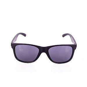 Óculos de Sol Conbelive Quadrado Preto Fosco
