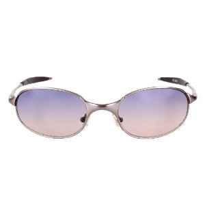 Óculos de Sol Retro Prorider Prata - AC3919