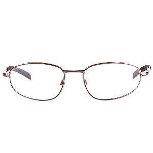 Óculos de Grau Retro Prorider Prata Fosco - DEFY