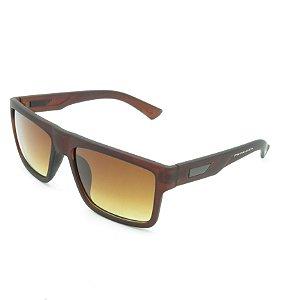 Óculos de Sol Prorider Marrom Fosco - GP202