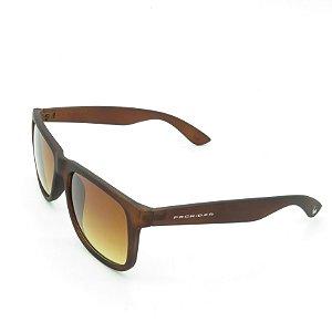 Óculos de Sol Prorider Marrom Fosco - HJ03-1
