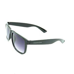 Óculos de Sol Prorider Preto com Lente Degrade - HP0735C1