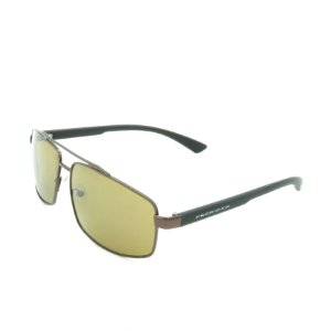 Óculos de Sol Prorider Marrom e Preto Fosco -HT3594C2