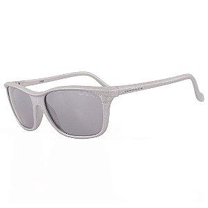 Óculos de Sol Prorider Prata Brilhante - 448