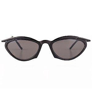 Óculos de Sol Prorider Retro Preto - CEFALÓNIA