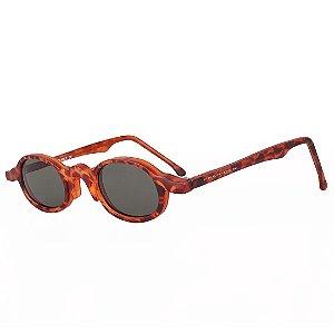 Óculos de Sol Prorider Retro Animal Print Fosco - Cinderela