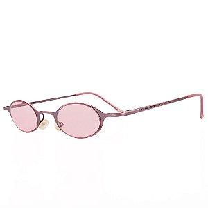 Óculos de Sol Prorider Rosa Brilhante - COROA