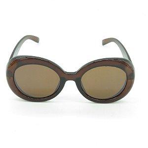 Óculos de Sol Prorider Marrom Translúcido - YD1783C5