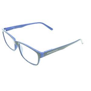 Óculos de Grau Prorider Preto e Azul Escuro 51076