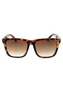 Óculos de Sol Prorider Animal Print Translúcido - FY8131C3