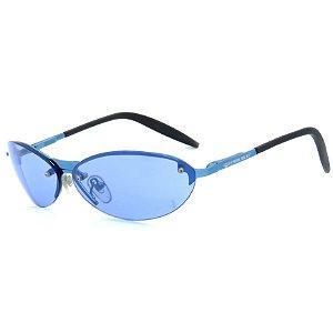 Óculos de Sol Prorider Retro Azul Fosco - 14514