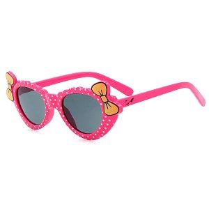 Óculos de Sol Infantil Z-JIM Casual Pink
