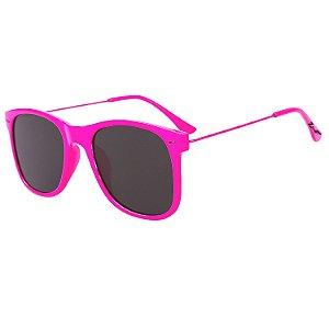 Óculos de Sol Infantil Z-JIM Quadrado Pink