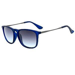 Óculos de Sol Prorider Azul Fosco Translúcido - RB4187AP-4