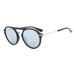 Óculo de Sol Mulher Otto Redondo Espelhado