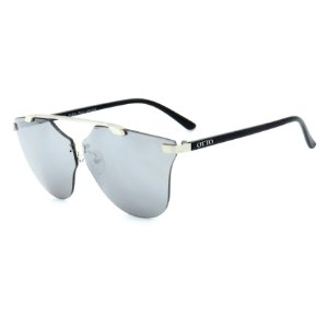 Óculos de Sol Mulher Otto Arredondado Espelhado