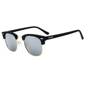 Óculos de Sol Homem Otto Quadrado Espelhado