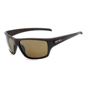 Óculos de Sol Homem Otto Retangular Esportivo