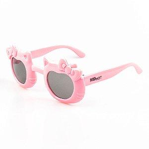 Óculos de Sol Infantil Red Hot Gatinho Menino