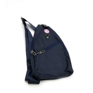 Shoulder Bag Dark Face Azul- DKFAZM