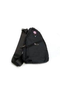 Shoulder Bag Dark Face Preta- DKFPRETM