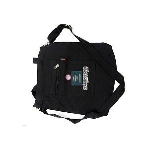Bolsa Sacola Tecido Dark Face Personalizado - DKFBAMPTP