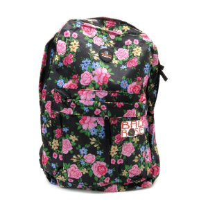 Mochila Bad Rose Estampada Florida - BRMB0111