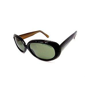 Óculos de Sol Prorider Retro Marrom Translúcido - LP888