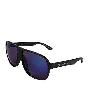 Óculos Solar Prorider Preto - Bco -5061