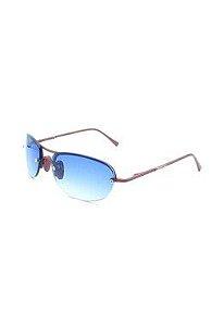 Óculos de Sol Prorider Bronze com lente azul - BAZ