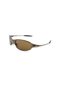 Óculos De Sol Prorider Retro marrom - BLUESKY