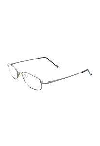 Óculos receituário Prorider Retro Prata - DAMP