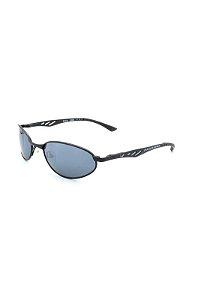 Óculos De Sol Prorider Retro Preto com lente fumê - 724