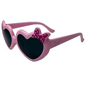 Óculos de Sol Infantil Zjim Coração